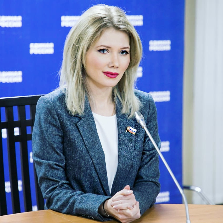Бондаренко Валентина Евгеньевна