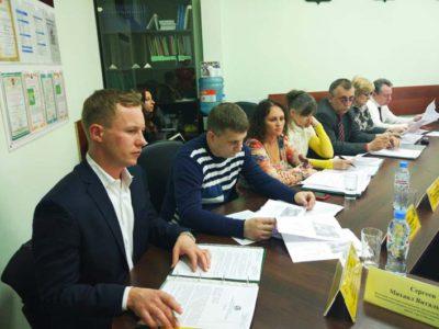 Депутаты согласовали увеличение площади сезонного кафе на 1-й Владимирской улице. Фото Александра Калугина