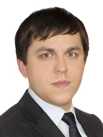 Пономарев Алексей Анатольевич