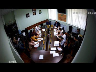 Заседание Совета депутатов МО Перово 22.07.2019