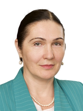Шаклычева-Компанец Елена Олеговна