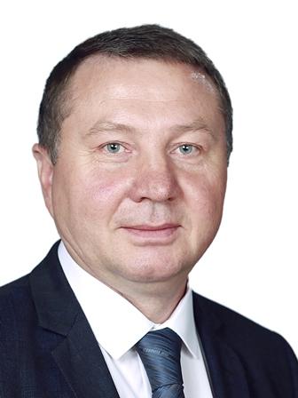 Зотов Николай Борисович