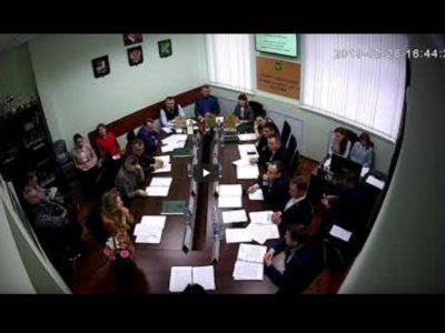 Заседание Совета депутатов МО Перово 26.02.2019