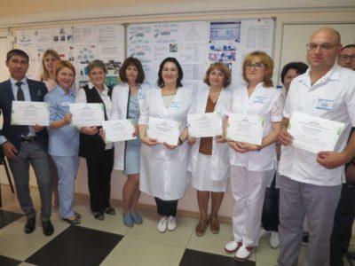 Поликлиника №69 участвует в программе «Бережливая поликлиника»
