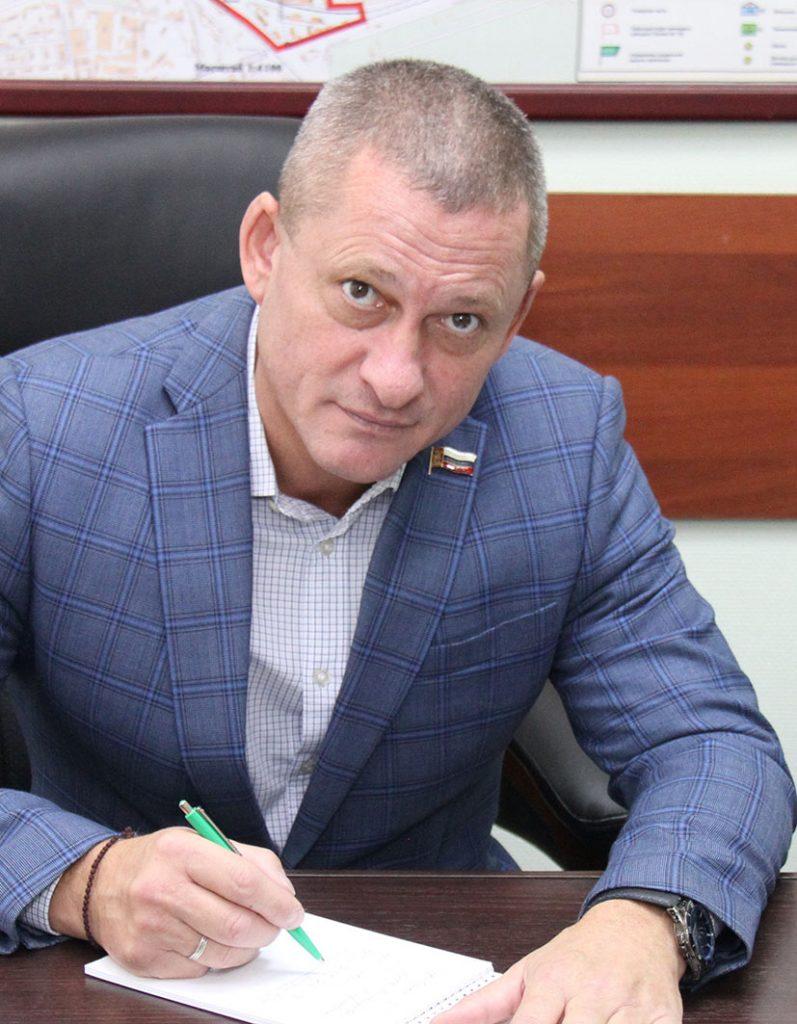Тюрин Андрей Викторович