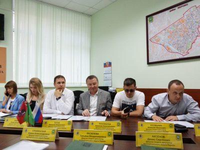 Совет депутатов МО Перово утвердил план мероприятий на последний квартал года