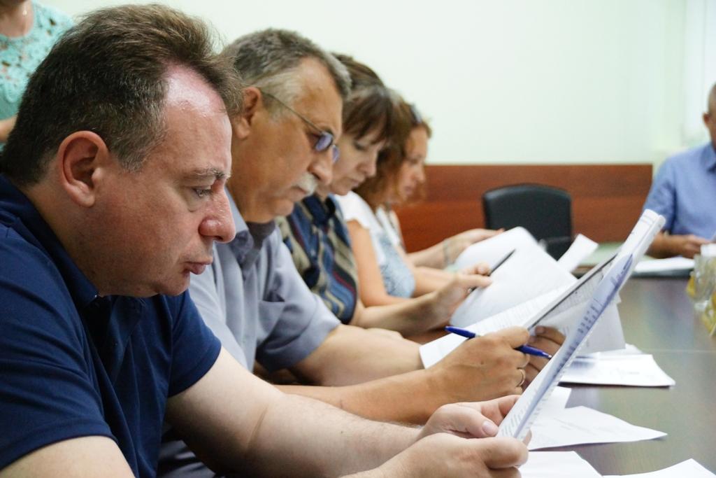 Перовские депутаты проведут внеочередное заседание Совета депутатов. Фото Александра Калугина
