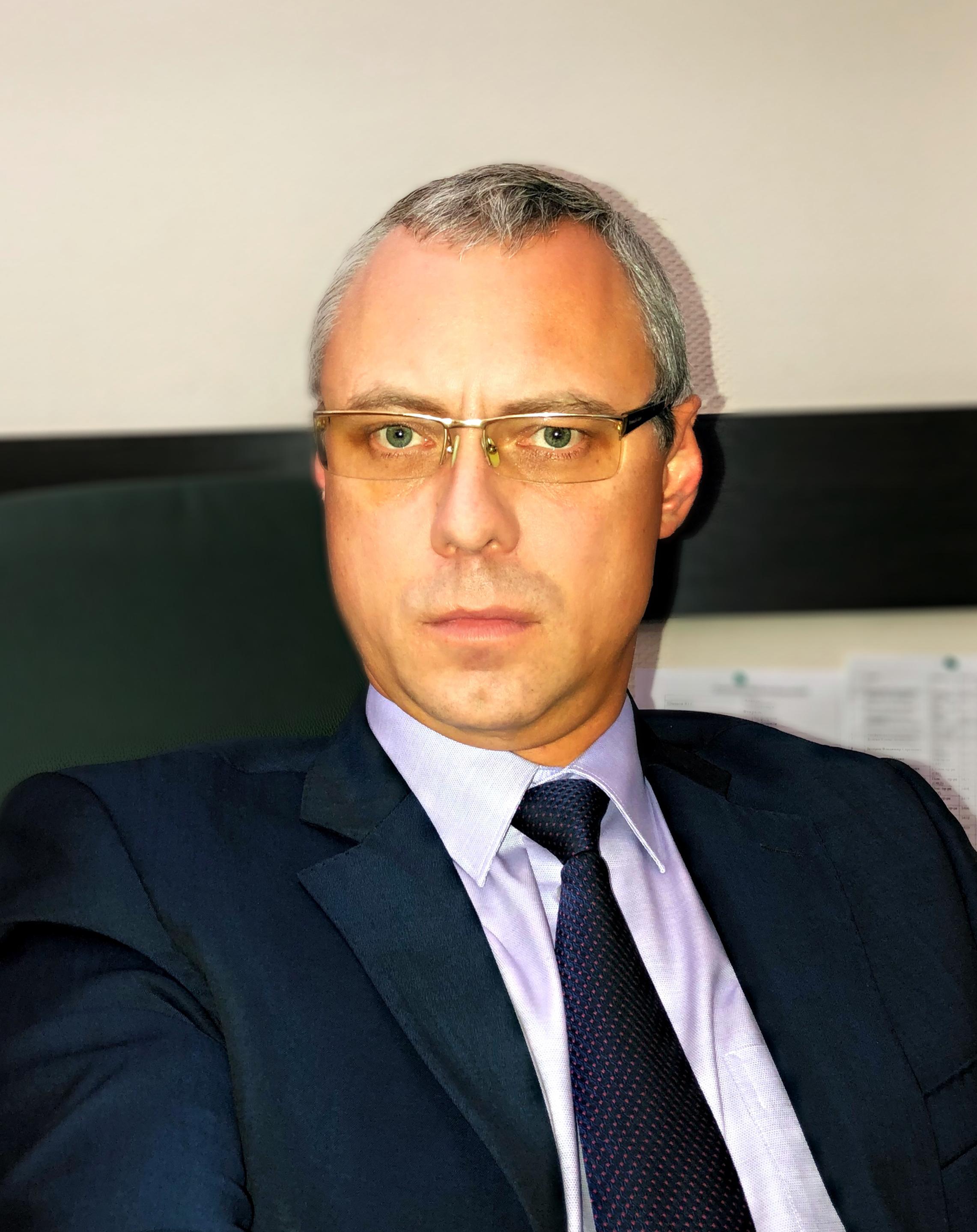 Перовский межрайонный прокурор г. Москвы Иван Александрович Федин.