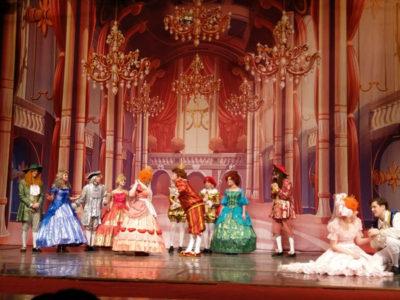 В Перово подвели итоги новогодних праздников