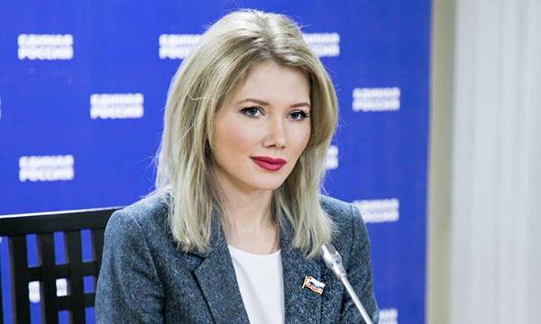 Валентина Бондаренко
