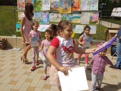 В прошлом году в «Детско-молодёжном центре Перово» занималось больше тысячи человек
