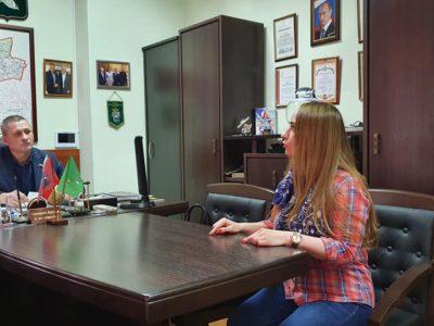 В сентябре депутаты снова начнут принимать жителей Перово