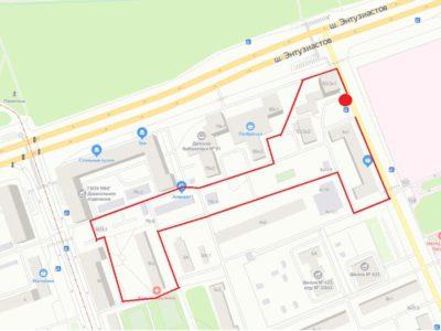 Администрация Перово возобновляет субботние обходы района