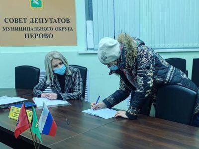 Валентина Бондаренко ответила на вопросы жителей
