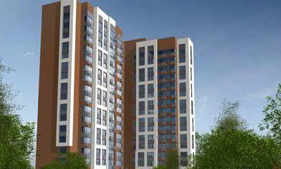 В Перово построят дом на 158 квартир по программе реновации