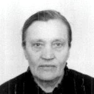 Устанавливается местонахождение Савилкиной Александры Григорьевны