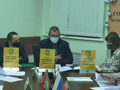 Бюджеты муниципального округа Перово на следующий год и плановый период утверждены