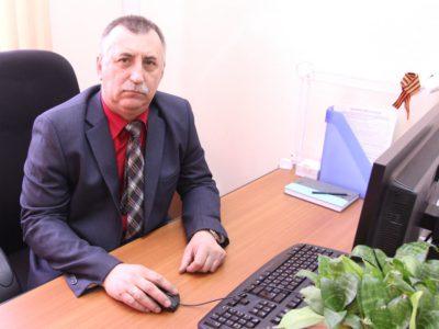 Юрий Петелин: «Стараюсь своим примером убеждать людей в пользе прививки»