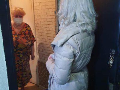 Перовские депутаты исполнили заявки возрастных жителей