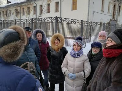 Перовские депутаты проконтролируют вместе с жителями строительство дома по программе реновации