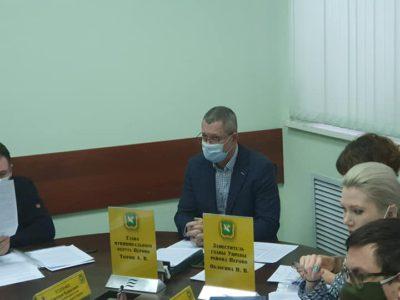 Перовские депутаты в работе всегда учитывают мнения жителей