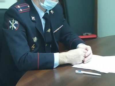 В прошлом году в Перово составили свыше двух тысяч административных протоколов