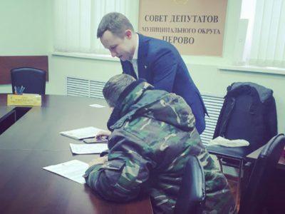 Денис Аксёнов дал разъяснения по размещению голубиных питомников