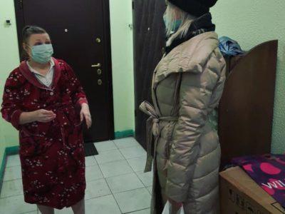 Валентина Бондаренко дважды участвовала в акции «Звонок добра»