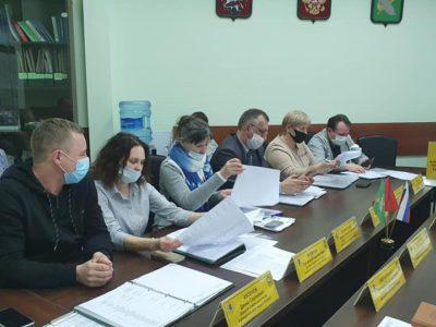 Депутаты заслушали информацию о прошлогодней работе МФЦ и «Моих документов»