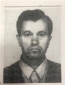Устанавливается местонахождение Неронова Виктора Григорьевича