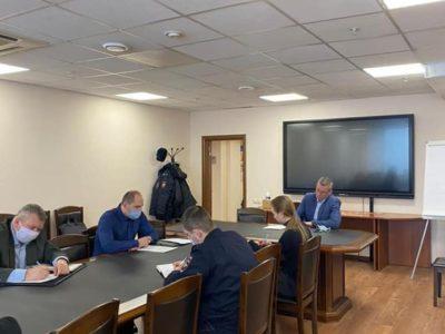 Андрей Тюрин: «От Перово в российскую армию уже призвано 38 человек»