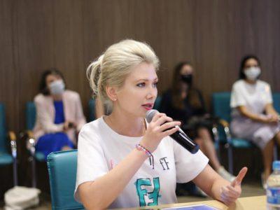Валентина Бондаренко напомнила о поддержке населения в условиях пандемии