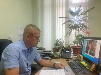 Перовские депутаты поделились опытом с коллегами на форуме «Муниципальная инициатива»