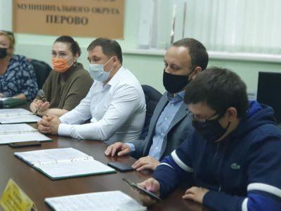 Муниципальные депутаты согласовали проект