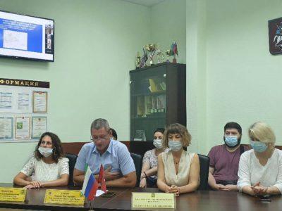 Перовские депутаты отчитались о своей работе