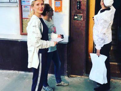 Валентина Бондаренко помогла жителям решить проблему с ремонтом