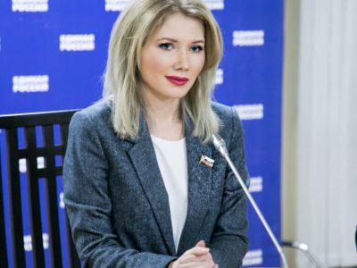 Валентина Бондаренко: «Образование и наука приоритетны в «Народной программе»