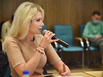 Валентина Бондаренко призвала регулярно мониторить качество школьного питания
