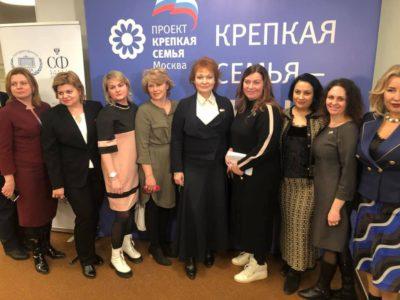 Татьяна Яковлева: «Многодетным семьям важна социальная поддержка»